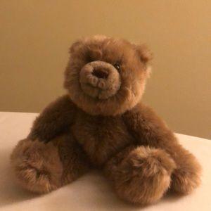 Like-New Gund plush teddy bear